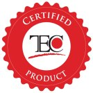 Certified-Product LOGO